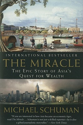 The Miracle By Schuman, Michael